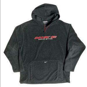 Vintage Nike Spellout Hoodie